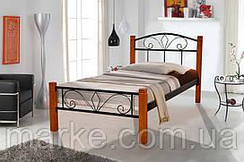 Односпальне ліжко 900 х2000 Релакс вуд