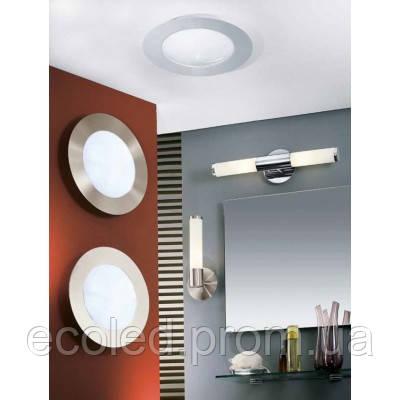 Выбор светильника для ванны