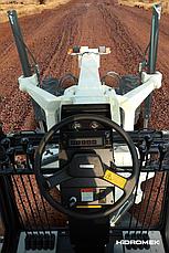 Автогрейдер HIDROMEK HMK 460MG, фото 2