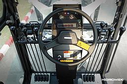 Автогрейдер HIDROMEK HMK 460MG, фото 3