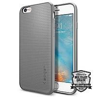 Чехол Spigen для iPhone 6s / 6 Liquid Air, Gray, фото 1