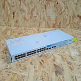 Мережевий комутатор 3Com Baseline Switch 2226 Plus 28 ports, фото 4