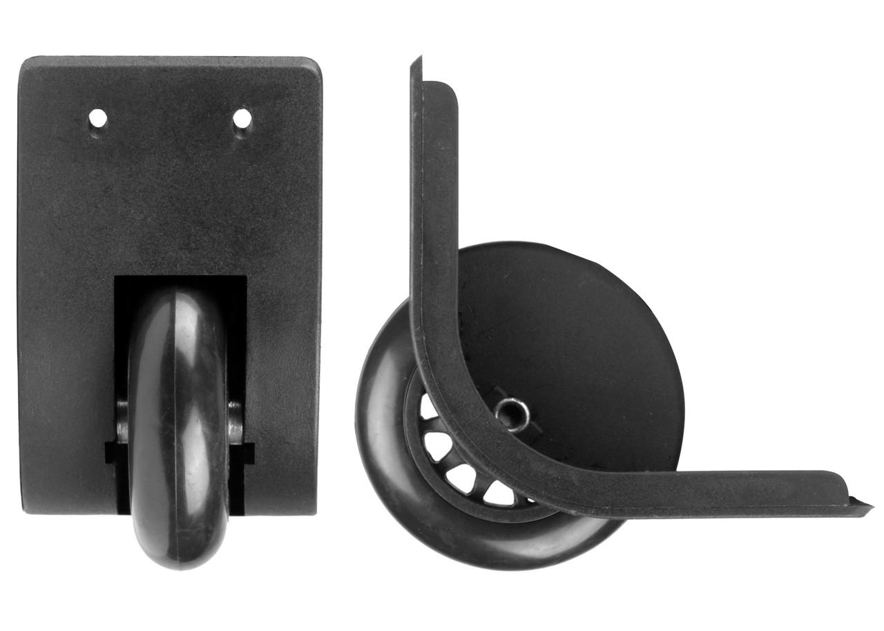 Колеса  для чемодана, диаметр 67 мм