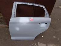 Дверь задняя левая (хечбек) Заз Форза/ Чери А13 / Zaz Forza Chery A13 J15-6201010-DY