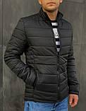 Ветровка куртка пилот демисезонная мужская цвета в ассортименте, фото 3