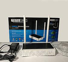 Wi-Fi роутер TotoLink N300RT, фото 3