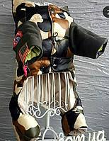 Утепленный комбинезон осень-зима для собак., фото 1