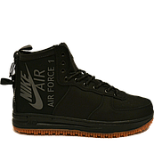 Зимние кроссовки Nike Air Force 1