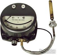 Термометр манометрический ТКП-160Сr-M2 УХЛ2