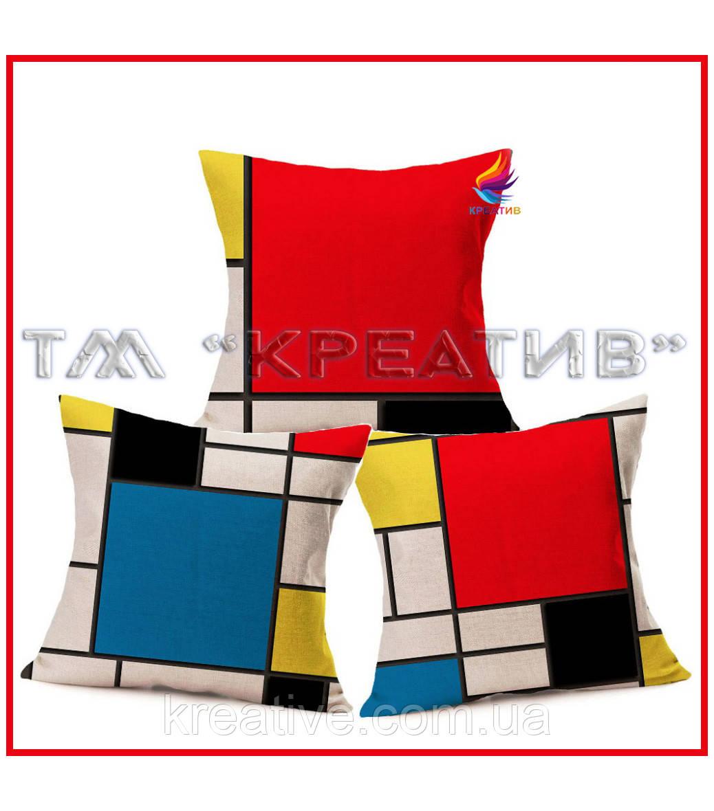 Подушка под заказ с Вашим логотипом (от 100 шт)