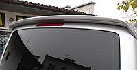 Спойлер на крышу (ABT) Volkswagen T5
