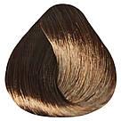 5/74 Фарба-догляд De Luxe Світлий шатен коричнево-мідний , фото 2
