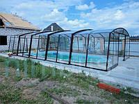 Павильоны для бассейнов «PRESTIGE» -15%