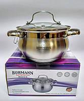 Кастрюля с крышкой Bohmann BH 5114-16