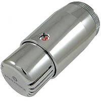 Термостатическая головка Schlosser Mini, хром