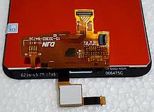 Модуль (сенсор+дисплей) для Huawei Y7 2018 LDN-LX1, Honor 7C (LND-AL30), Honor 7C Pro (LND-L29),..чорний, фото 2
