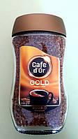 Кава Cafe d'or Gold 200 г розчинна