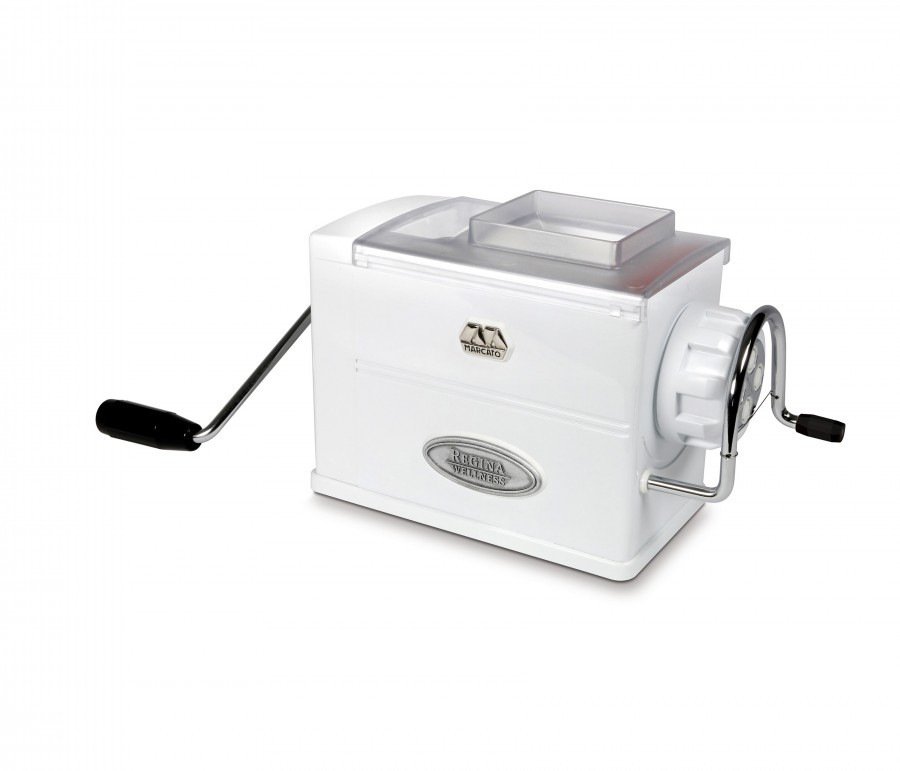 Паста-машина приготовления для макарон Marcato Regina