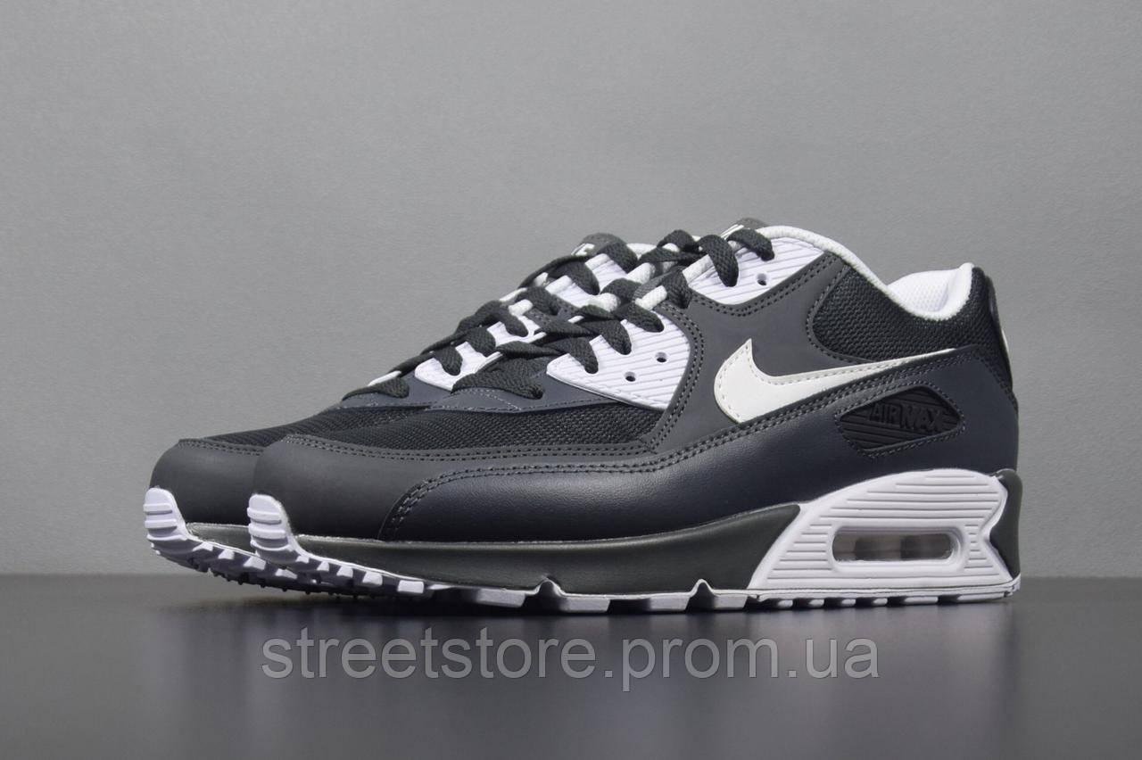 f0c560ea Кроссовки Мужские Nike Air Max 90 Essential