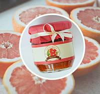 Мармелад грейпфрутовый Сладкая помощь Вкусная помощь Sweet help