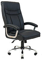 Кресло Бургас М2 черный, фото 1