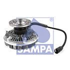 Вискомуфта DAF 051.022 / 1427573 / 5.41458 /  BK7201160 / COJALI 7043401
