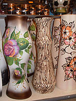 Ваза керамическая, фото 1