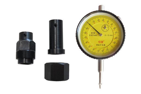 Комплект адаптерів для вимірювання параметрів форсунок CR Siemens VDO