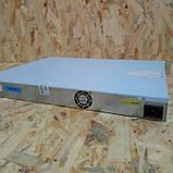 Мережевий комутатор  3Com Switch 3824 ( 3C17400 ) 24 + 4 port, фото 6