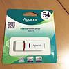 USB-флешка  Apacer AH223 64Gb white, фото 3