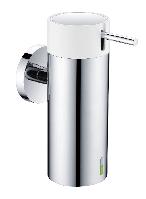Дозатор для жидкого мыла Yacore, Q3016PCH