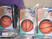Мяч для метания 70г баскетбольный