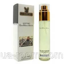 Женский мини-парфюм с феромоном Gian Мarco Venturi, 45 мл.