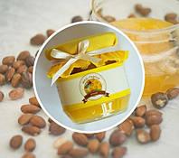 Мед с орехами Сладкая помощь Вкусная помощь Sweet help
