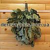 Дубові віники для лазні Канадський дуб (с) по 20шт