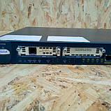 Модульный маршрутизатор доступу Cisco model 1760, фото 3