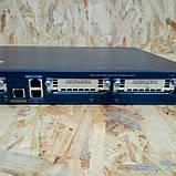 Модульный маршрутизатор доступу Cisco model 1760, фото 2