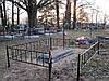 Заказать ограду на могилу