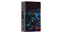 GeekVape Nova 200W Box Mod (Black & Flare resin)