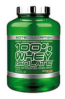 Scitec Nutrition 100% Whey Protein Isolate 2 kg