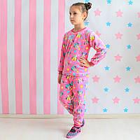 Пижама девочке Минни рваная махра размер 64, фото 1