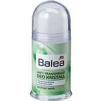 Balea deo kristall  Дезодорант антиперспирант кристал 100 г - Германия