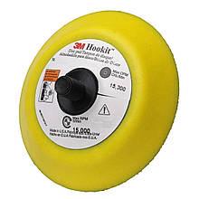 """Оправка-держатель для полировальных кругов - 3M Hookit Disc Pad 75 мм. 3"""" (02700)"""