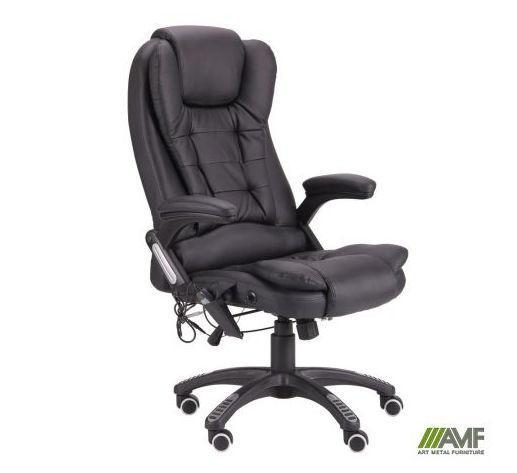 Кресло компьютерное Бали ( Balli ) с массажем (с доставкой)