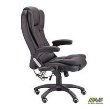 Кресло компьютерное Бали ( Balli ) с массажем (с доставкой), фото 2