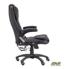 Кресло компьютерное Бали ( Balli ) с массажем (с доставкой), фото 3