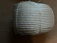 Канат капроновый,полиамидный., фото 1