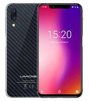 Смартфон UMIDIGI One Pro Carbon Fiber