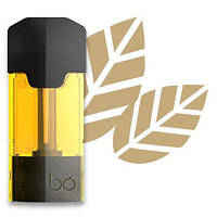 Жидкость для электронных сигарет Jwell BO Caps x3 Tabac GoldRX 16mg (BO-CPS-TTG16)
