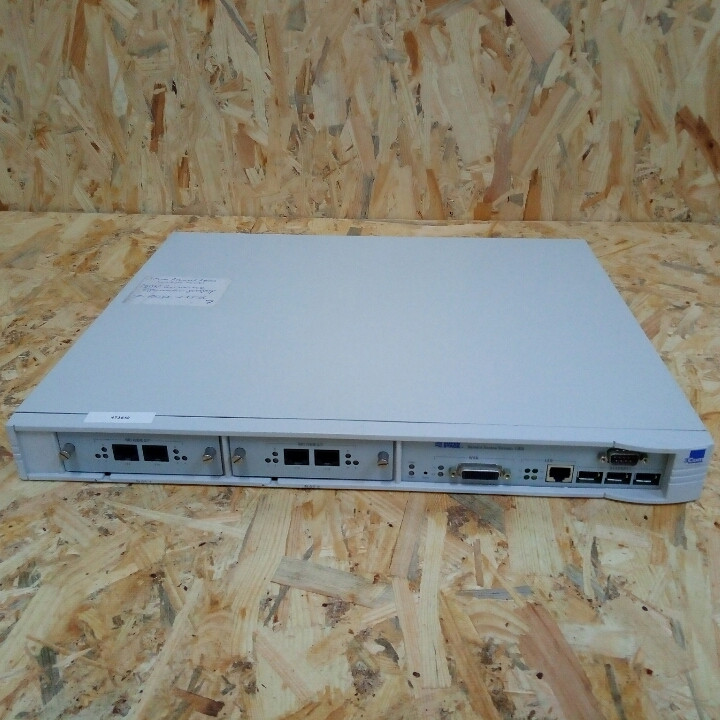 Мережевий комутатор 3Com Remote Access System 1500